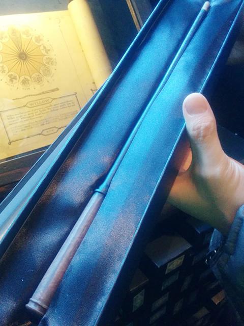 hawthorn's wand サンザシの杖