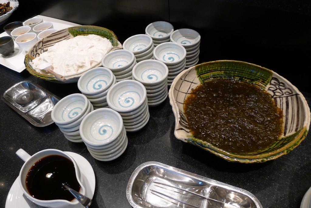 那覇リーガロイヤルグラン沖縄 朝食バイキング