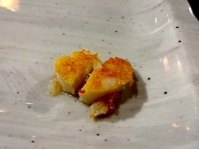 三宮神戸牛鉄板焼きアントコレットディナー写真12