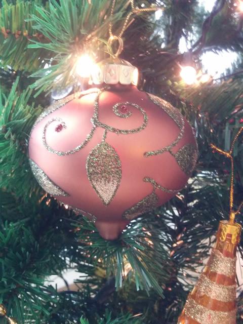 2014コストコクリスマスツリーオーナメント20