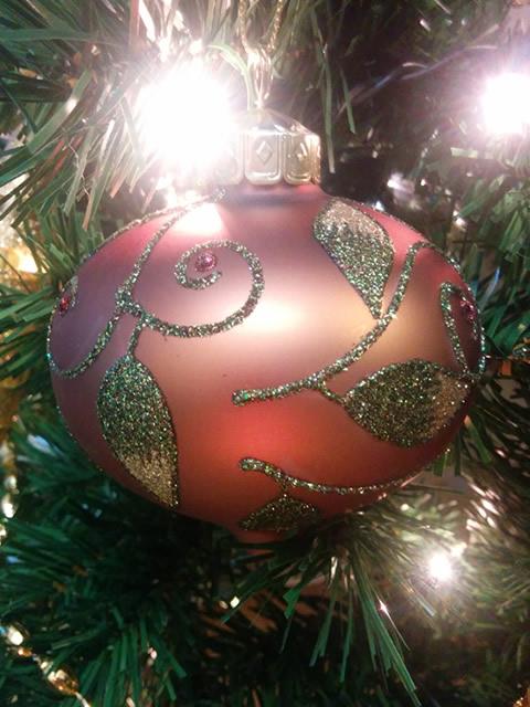 2014コストコクリスマスツリーオーナメント26
