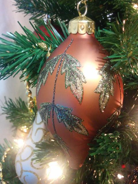 2014コストコクリスマスツリーオーナメント27