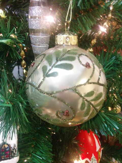 2014コストコクリスマスツリーオーナメント29