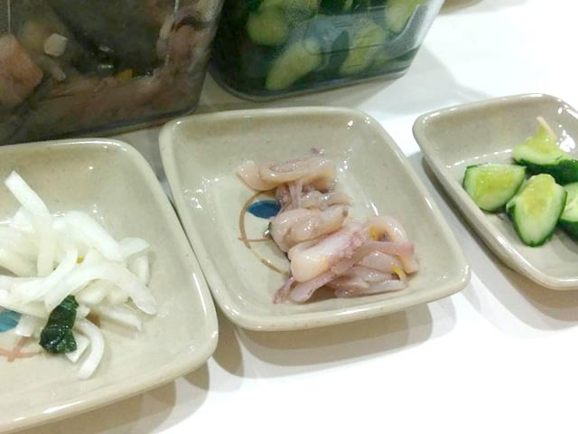 つかしん新店舗 天ぷら定食の店「天九」