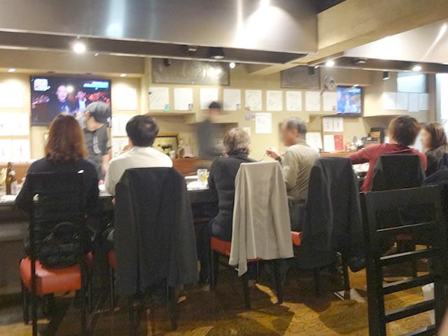 三宮神戸牛鉄板焼きアントコレットディナー写真3