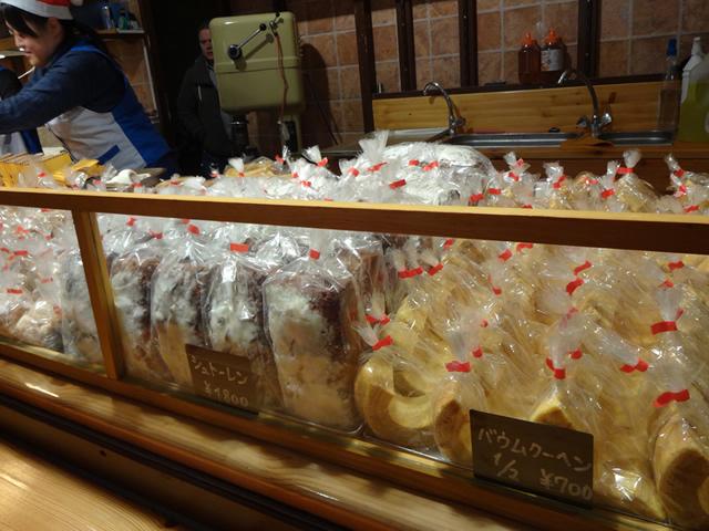 2014クリスマスマーケット大阪